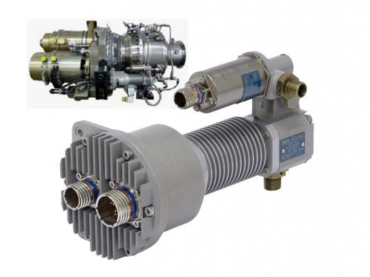 Systémy palivové regulace leteckých motorů