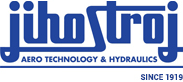 QHD2  |  Gear Pumps and Motors  |  Production program  |  Hydraulics  |  Jihostroj - Aero technology and hydraulics